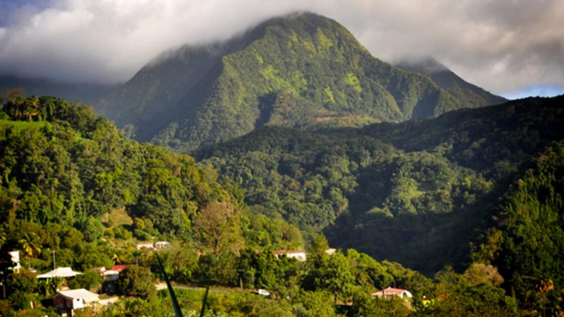 La Martinique en 22 photos