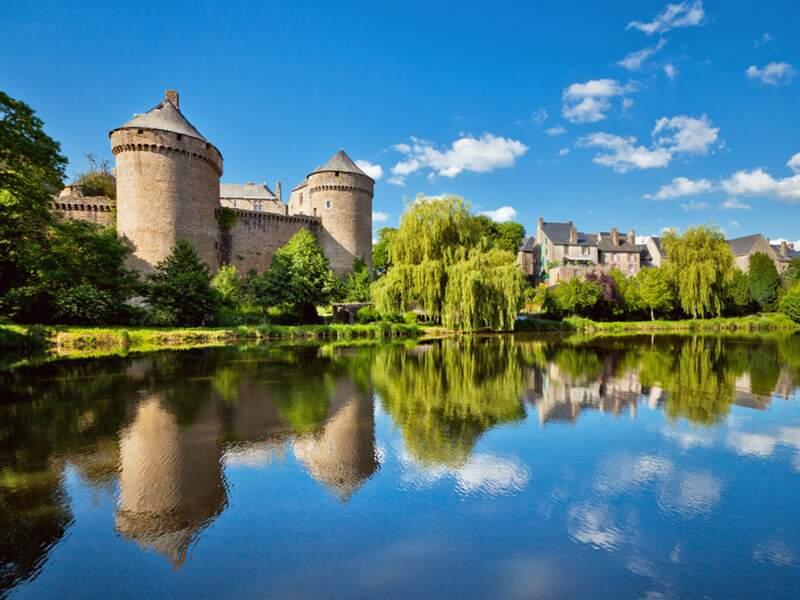 La Mayenne à vélo, à la rencontre de ses habitants