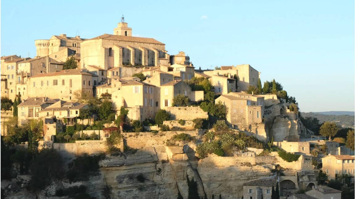Séjour pittoresque en Provence