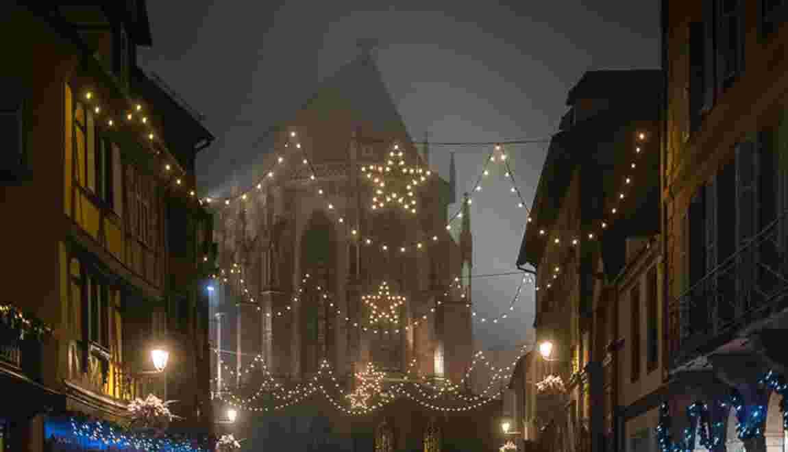 Marchés de Noël : les coups de coeur de nos blogueurs