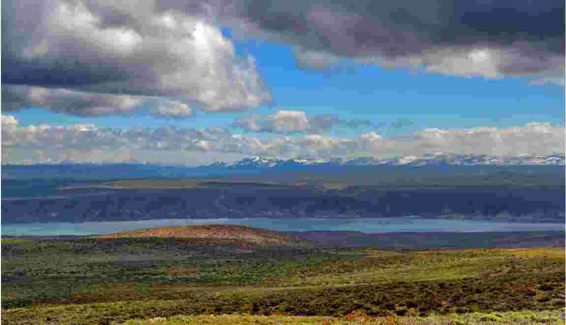 Le blog du jour : En Patagonie argentine, au fil du Río Limay