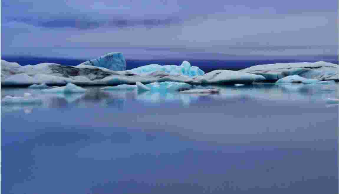 Le blog du jour : Merveilles du sud de l'Islande