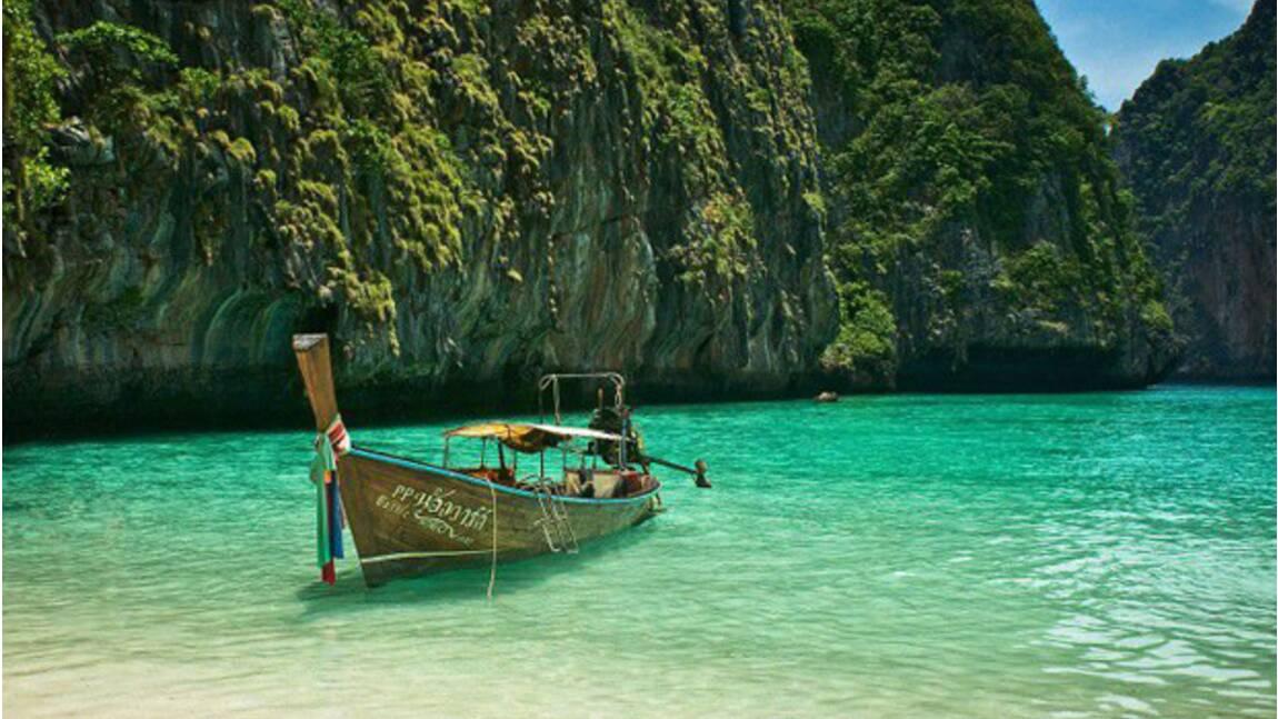 Îles paradisiaques : les plus belles photos de la Communauté