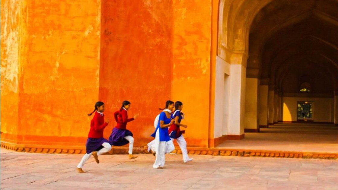 Les plus belles photos de la Communauté du 5 au 11 janvier 2013