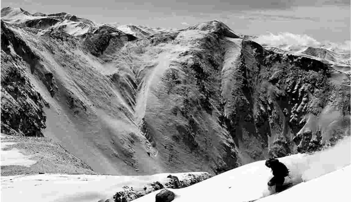 Le meilleur de la communauté : les plus belles photos d'hiver