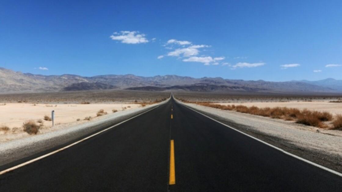 Les plus belles photos de la Communauté : la Californie