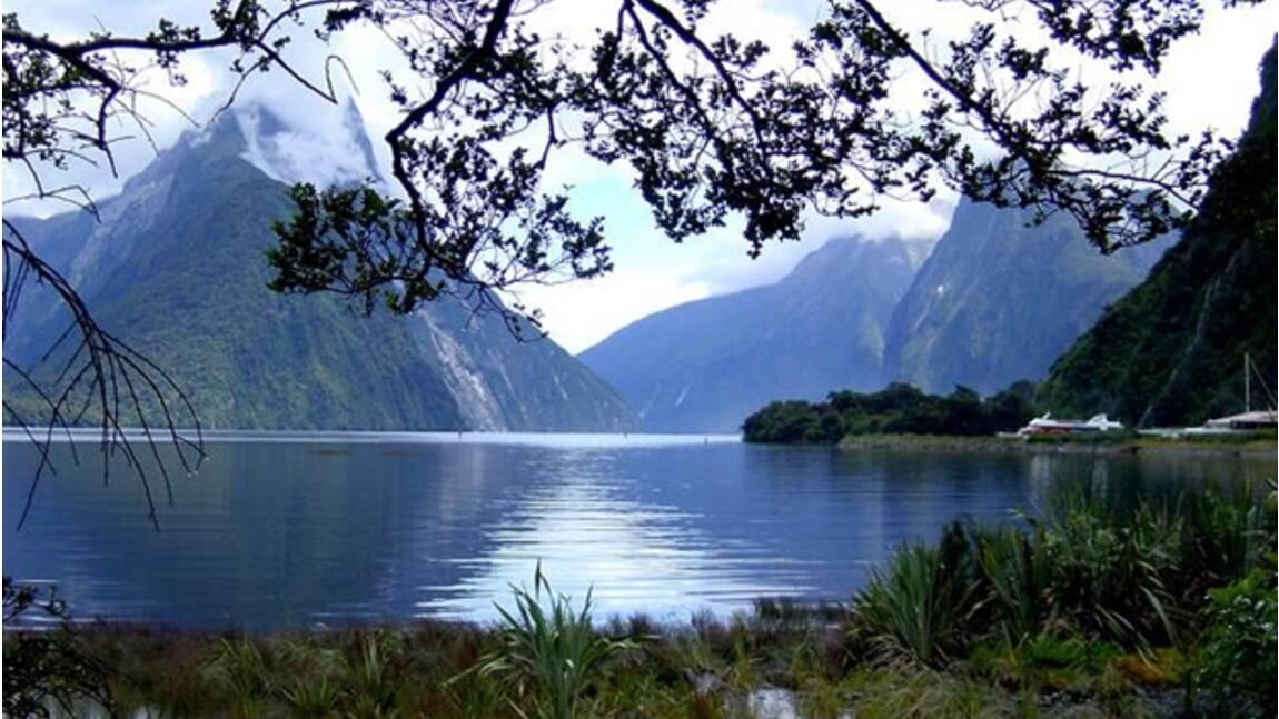Les plus belles photos de la Communauté : la Nouvelle-Zélande