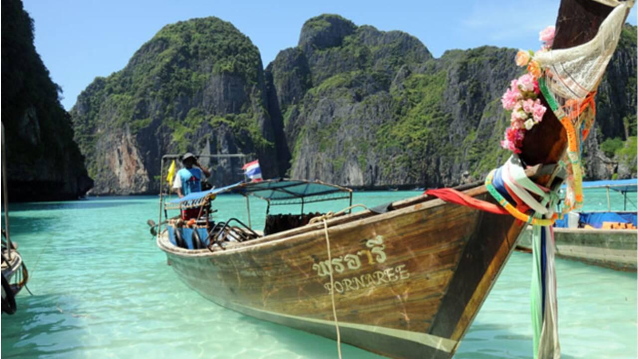Koh Lanta : Découvrez les plus belles photos de Thaïlande