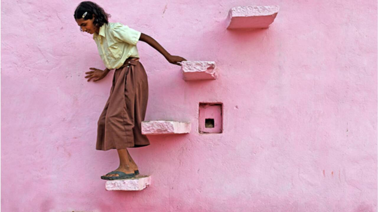 Les plus belles photos de la Communauté : le Rajasthan