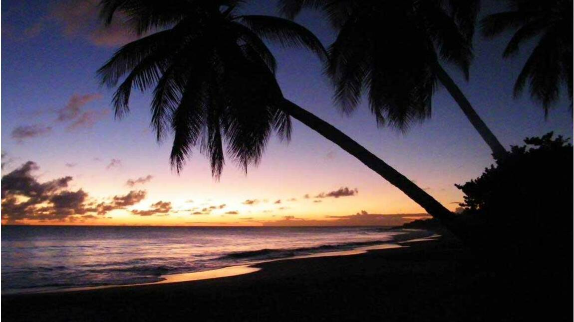 Les plus belles photos de la Communauté : les Caraïbes