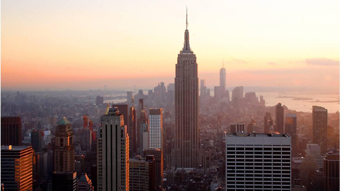 Les plus belles photos de la Communauté : New York