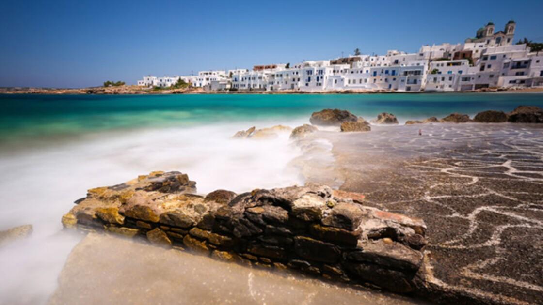 Grèce : les plus belles photos de la Communauté