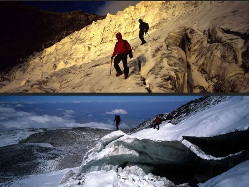 Diaporama n°1 : Mont Ararat, à la recherche de l'Arche de Noé