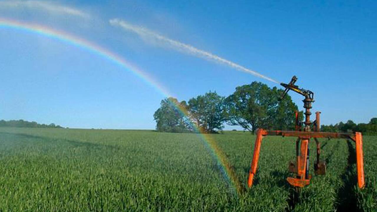 L'eau : une ressource fragilisée par l'agriculture