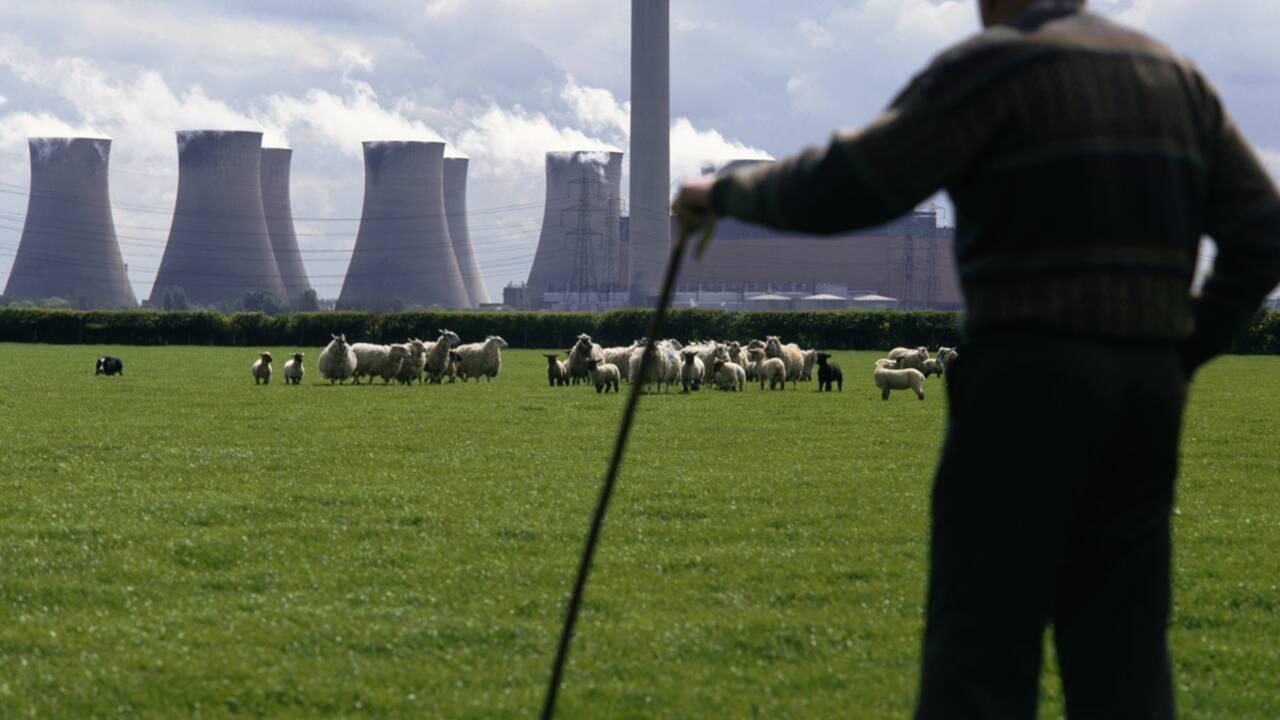 Nucléaire : deux fois plus de  déchets radioactifs en 2030