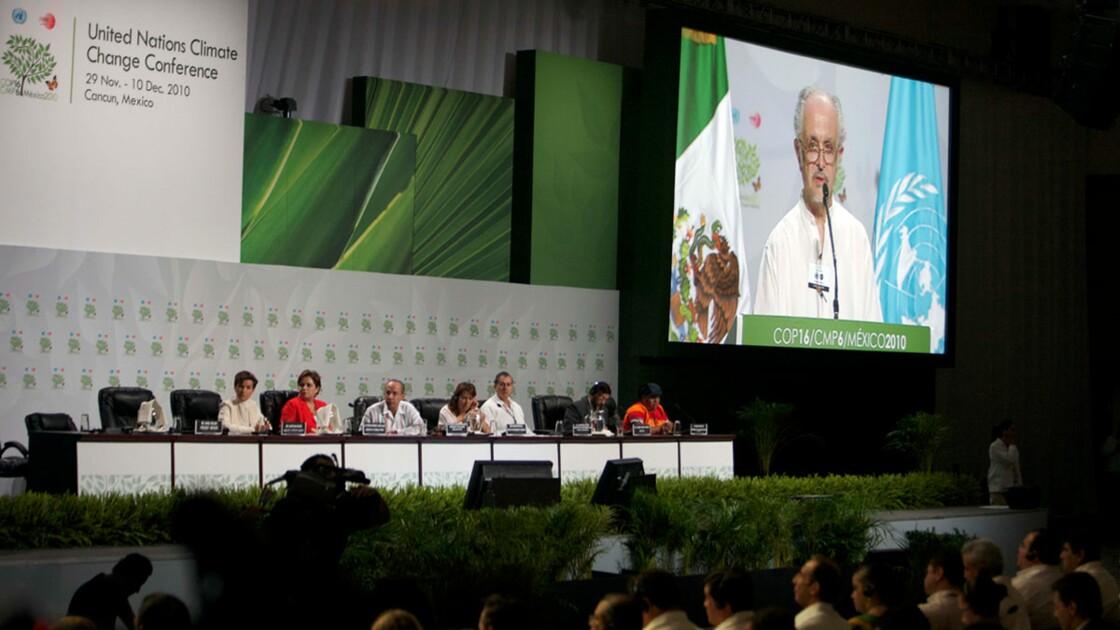 Cancún : les conférences sur l'environnement sont-elles efficaces ?