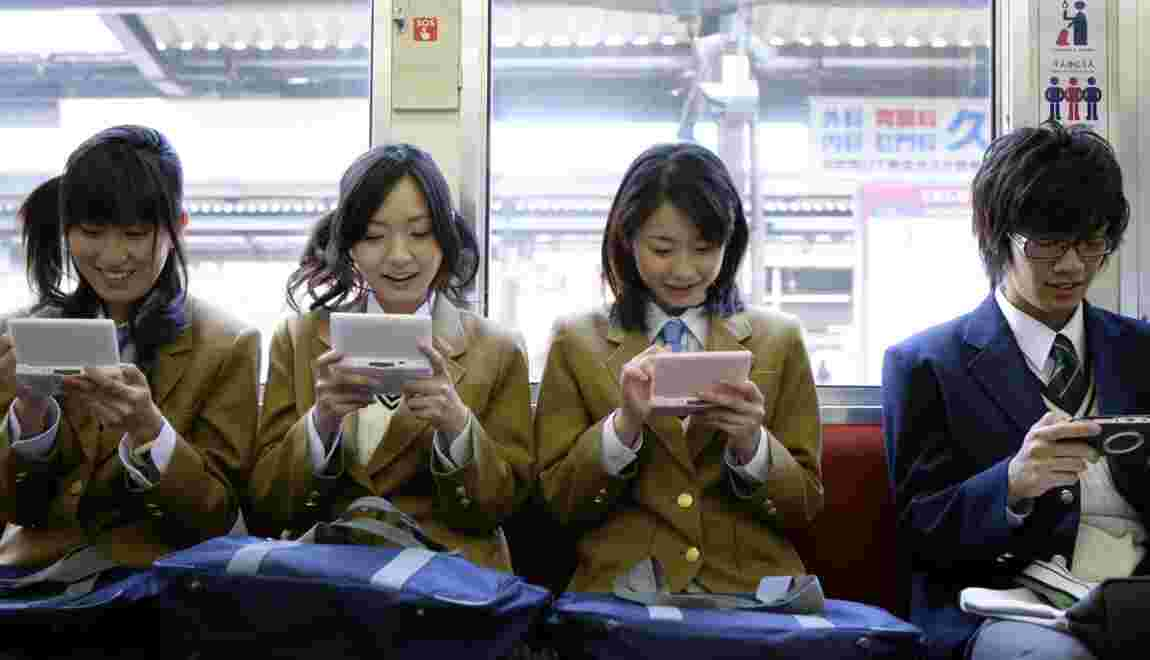 Énergie : l'impact inquiétant des gadgets électroniques