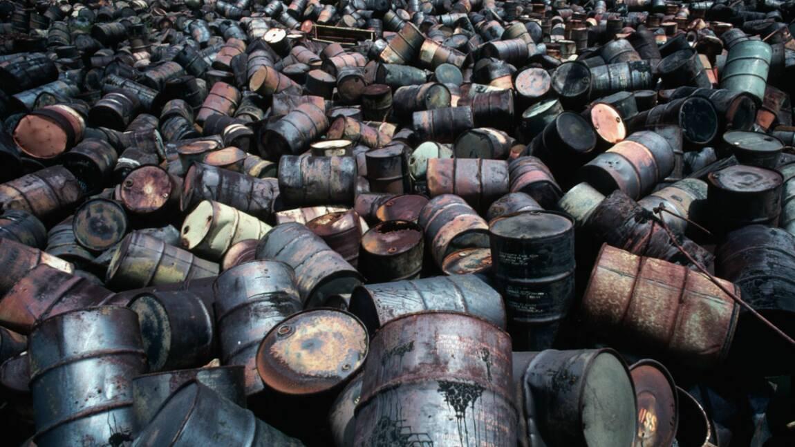 Crude : pourquoi l'Homme est devenu accroc au pétrole