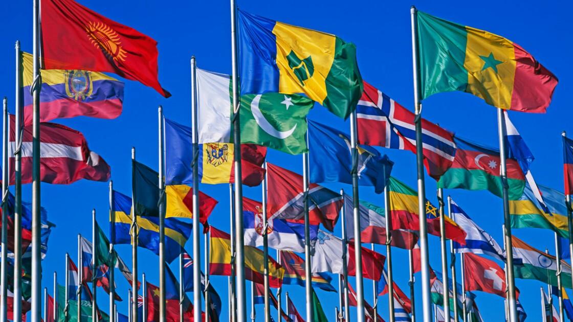 De Stockholm à Copenhague, 37 ans de mobilisation pour le climat