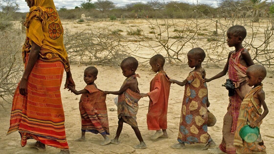 Comment sortir de la crise alimentaire mondiale