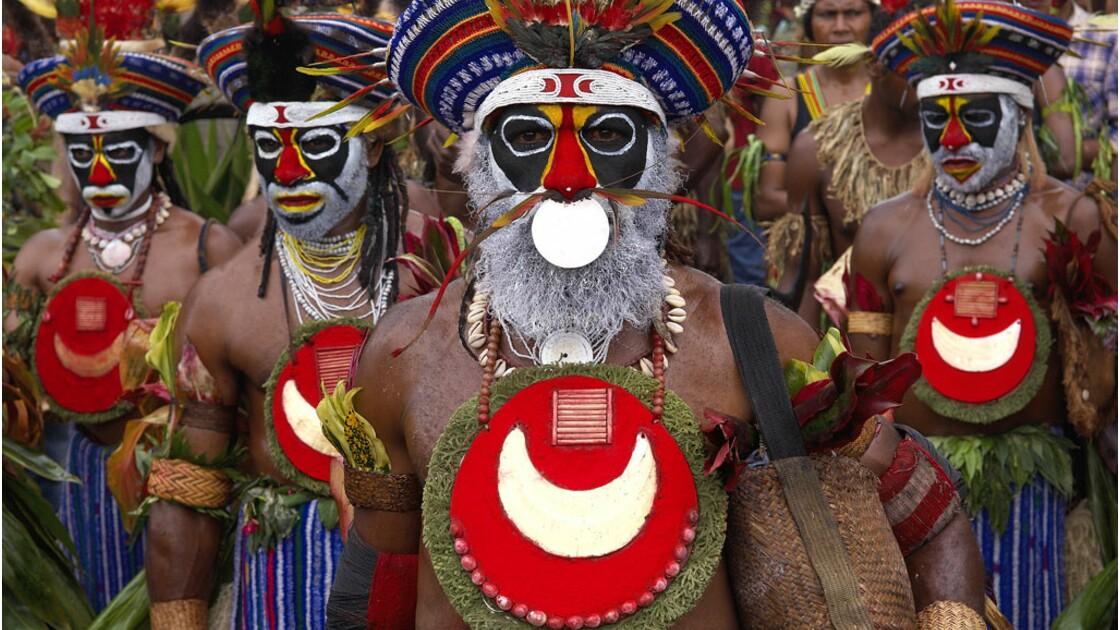 Changement climatique : les indigènes font entendre leur voix