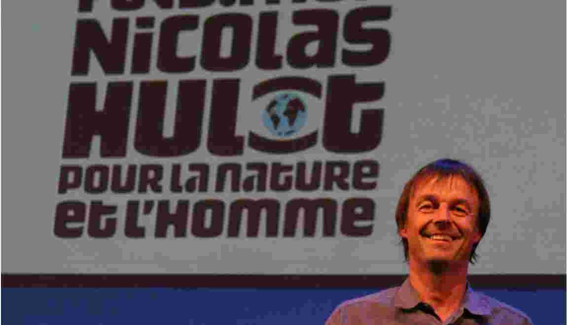 Fondation Hulot : l'écologie participative pour un avenir durable