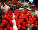 Les produits bio victimes de la crise