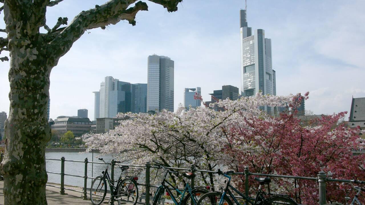 Urbanisme : pourquoi les villes allemandes sont agréables à vivre
