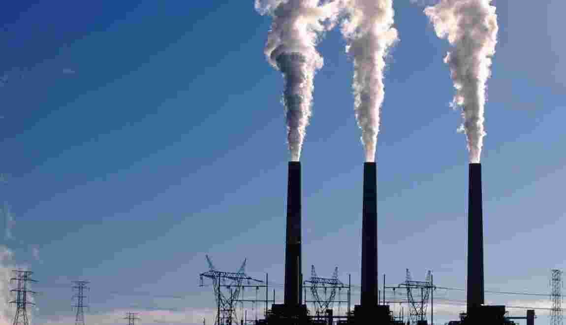 Protocole de Kyoto : objectif atteint dès 2010 ?