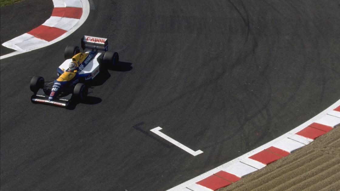 Formule 1 : abandon du projet de circuit de Flins