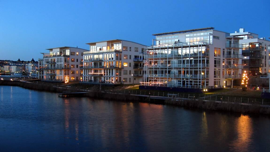 Ecoquartiers : Hammarby, le développement durable à la suédoise