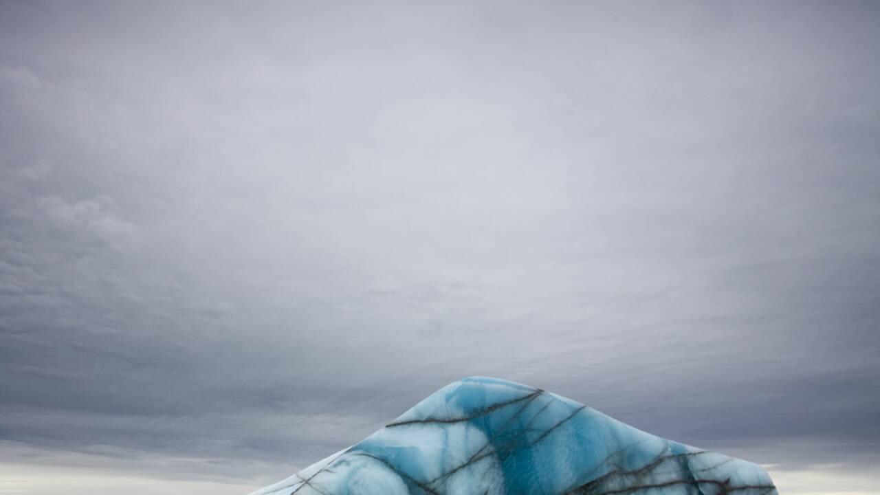 Arctique : le réchauffement menace un quart de la population mondiale