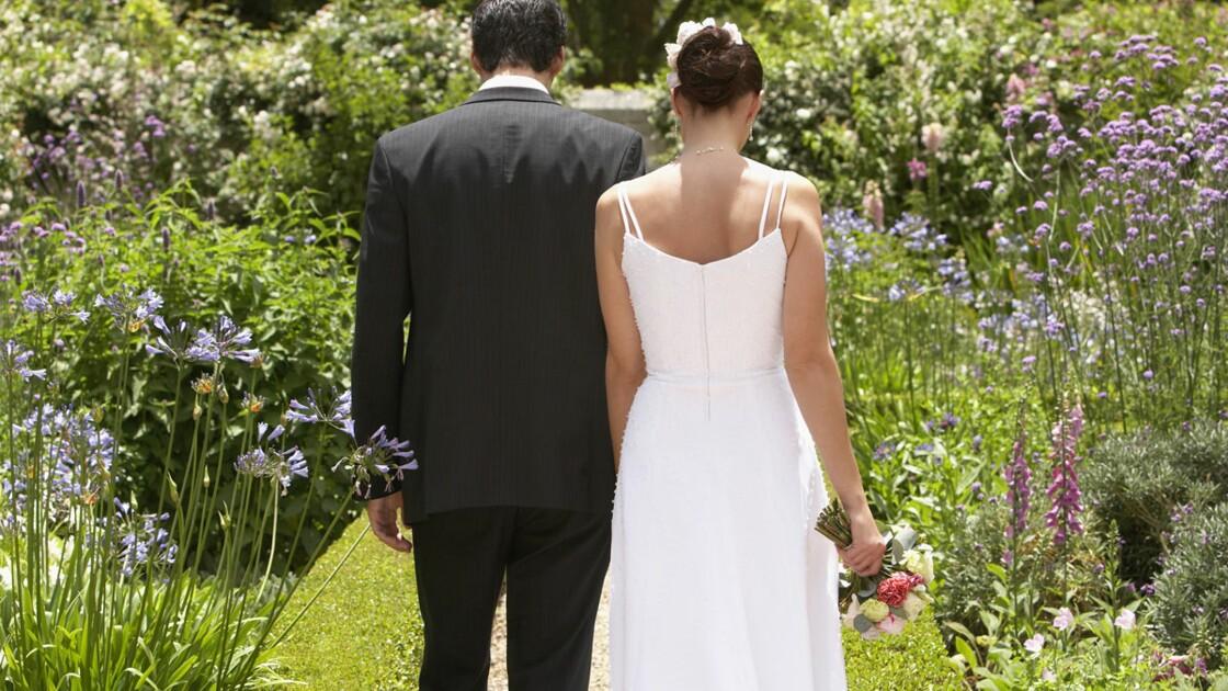 Le mariage se décline aussi en bio