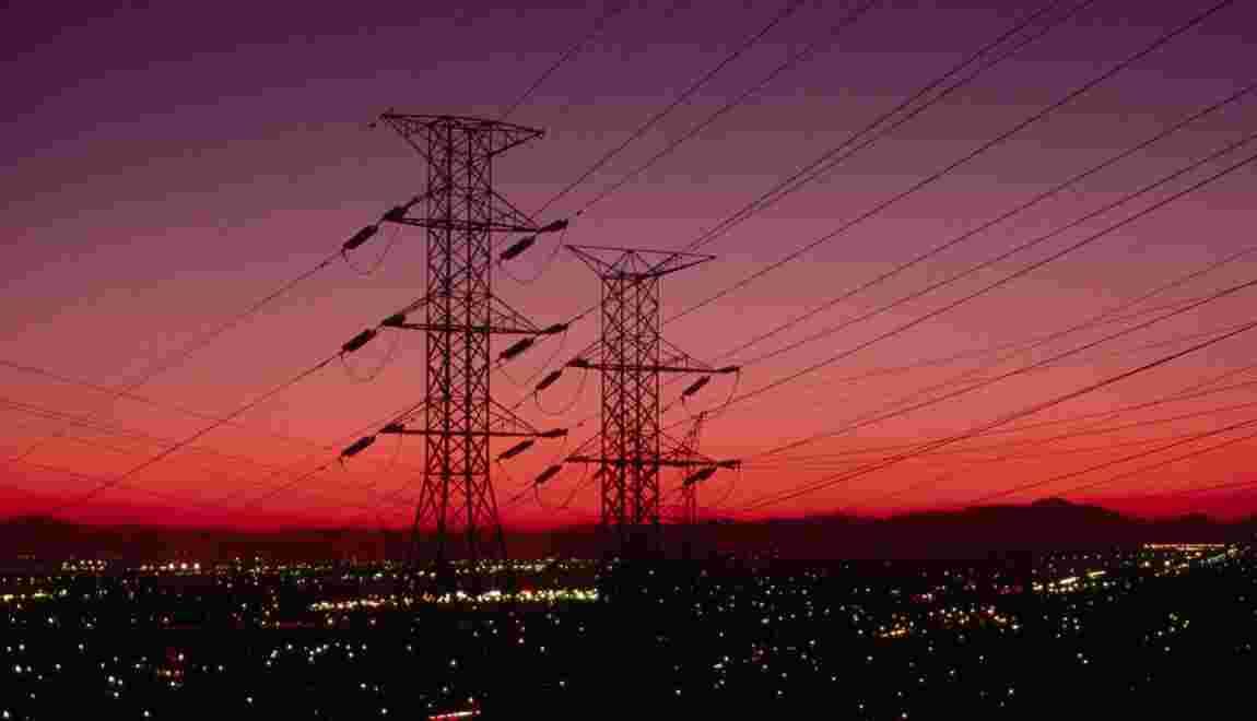 Santé : les lignes électriques sous haute tension