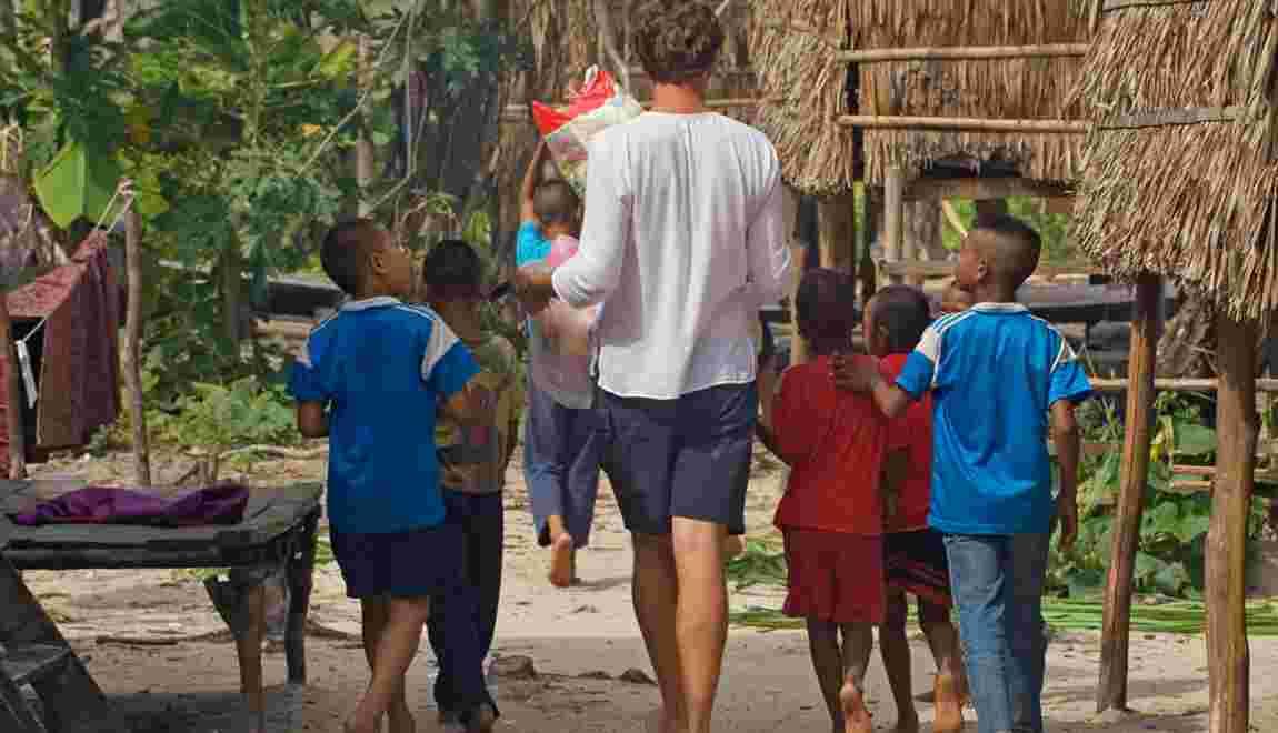 Planet'ngo : un portail pour les ONG
