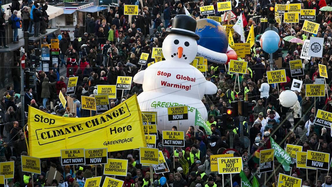 Copenhague : week-end de mobilisation citoyenne pour le climat