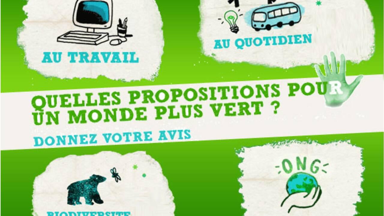 MSN lance la révolution verte participative