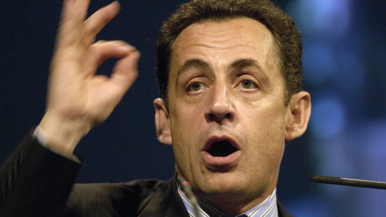 """Copenhague : Sarkozy promet aux ONG de s'engager """"à mort"""""""