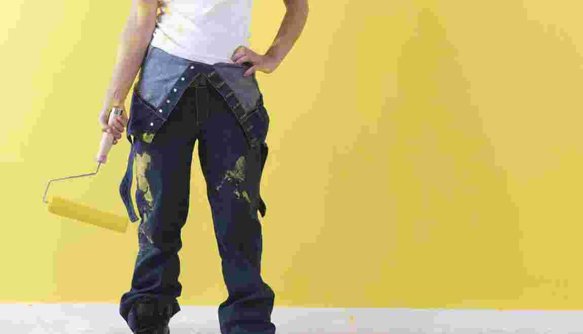 Moquettes, peintures : l'air intérieur 5 à 10 fois plus pollué