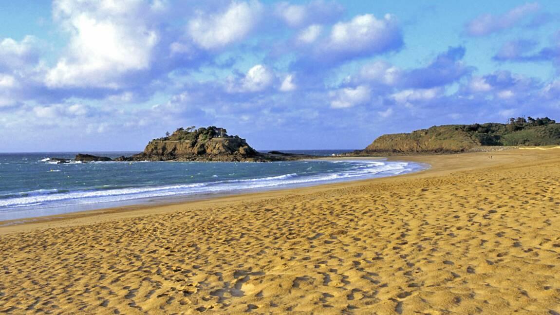 1 plage française sur 10 bientôt interdite à la baignade ?