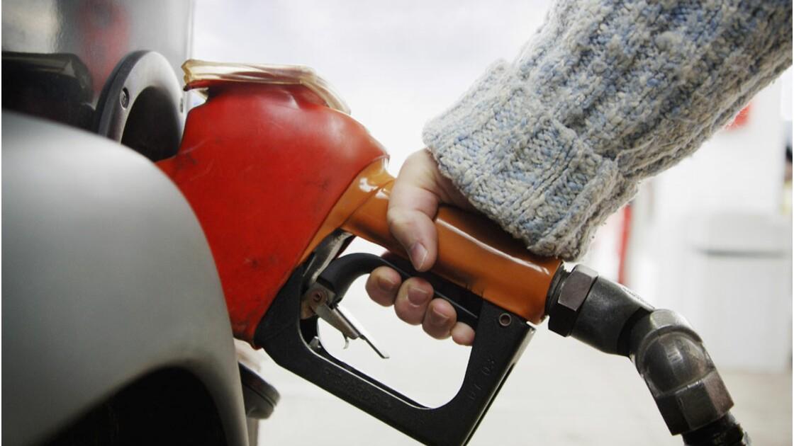 Prix de l'essence : prenez-vous moins la voiture ?