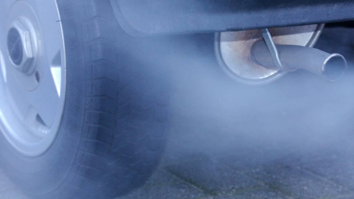 Pollution atmosphérique : faut-il appliquer la circulation alternée toute l'année ?