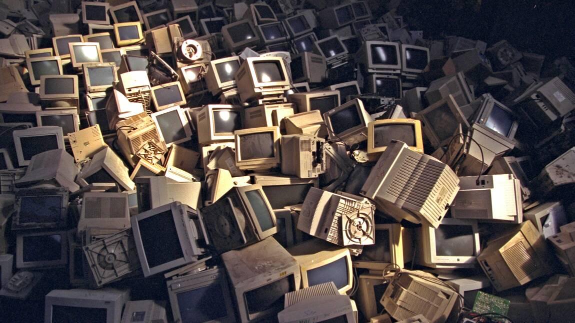 Comment faire recycler ses déchets électroniques