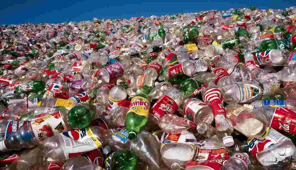 Déchets : l'Allemagne, championne du recyclage