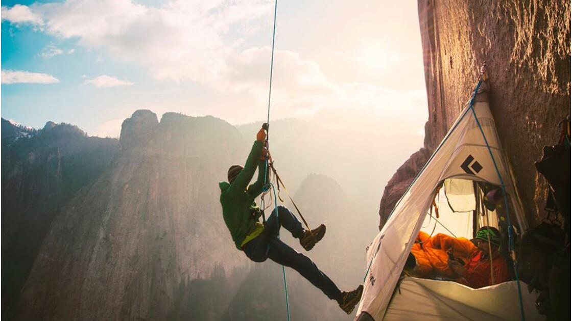 Exploit à Yosemite : comment deux grimpeurs ont gravi l'un des murs les plus difficiles au monde
