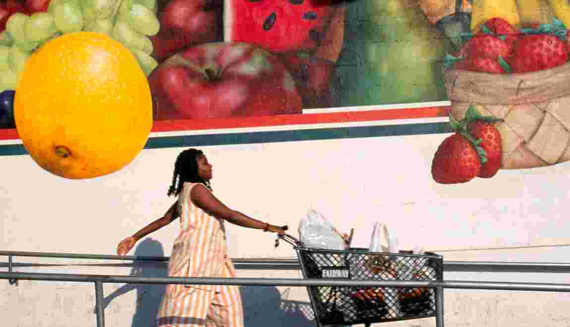 Consommation : les vertus écologiques de la crise