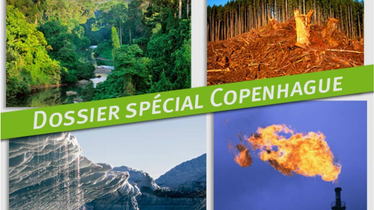 Copenhague : l'Afrique du Sud prête à baisser ses émissions de CO2