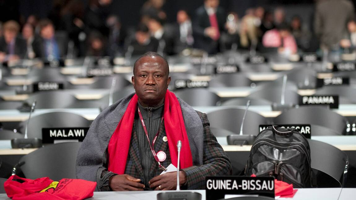 Copenhague : les pays africains font monter la pression