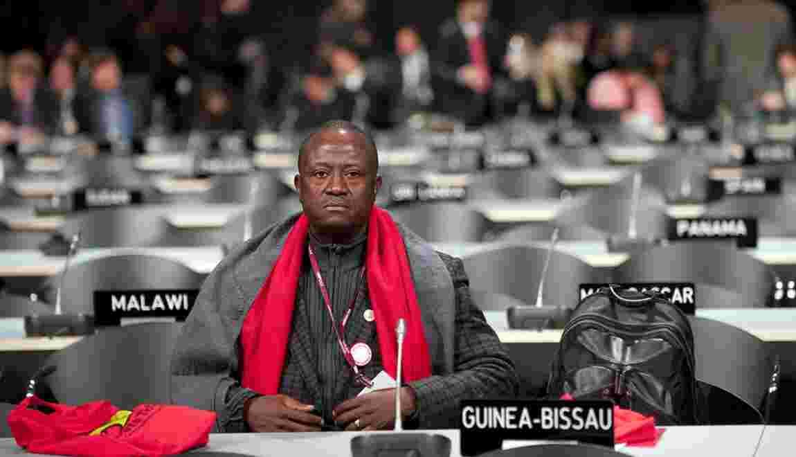 Copenhague : les négociations temporairement suspendues