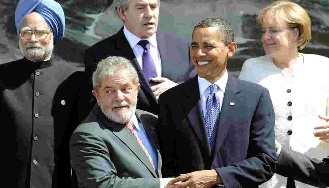 Climat : Greenpeace épingle les dirigeants politiques